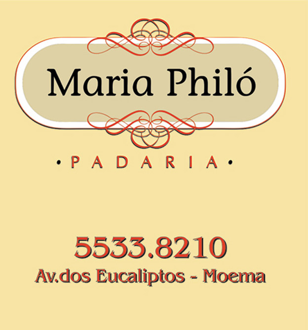 rótulo de padaria Vinho Morais