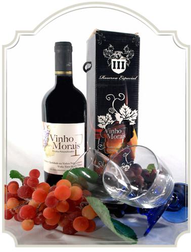 Vinho Morais