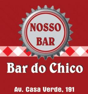 rótulo de bar chico Vinho Morais